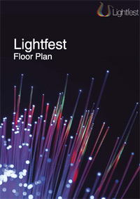 Lightfest floor plan